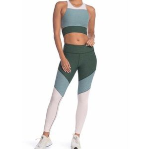 Outdoor Voices Textured compression legging